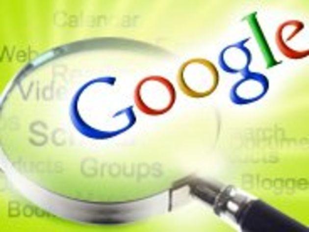 Google personnalise les résultats de recherche avec des contenus de Google+ et Picasa
