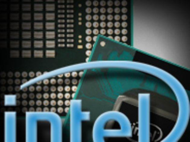 Clover Trail, le processeur Intel pour les tablettes Windows 8