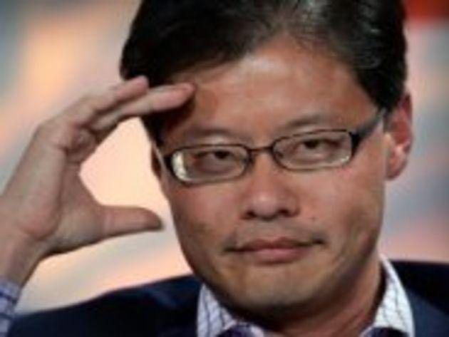 Yahoo! : le cofondateur, Jerry Yang, démissionne
