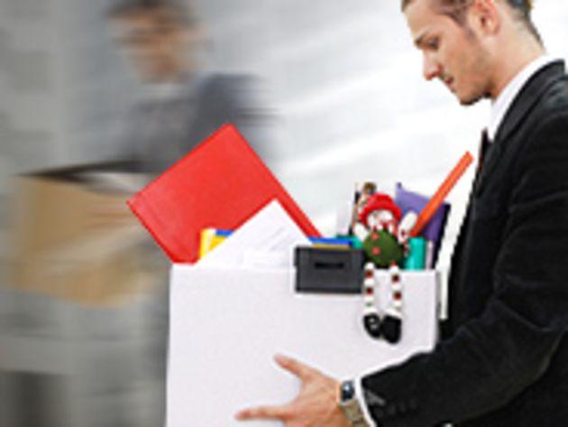 Chômage des informaticiens : vers une hausse de 10 à 30% en 2012 ?