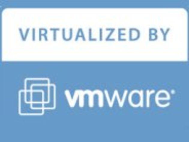 VMware : résultat trimestriel et prévision pour 2012 en hausse