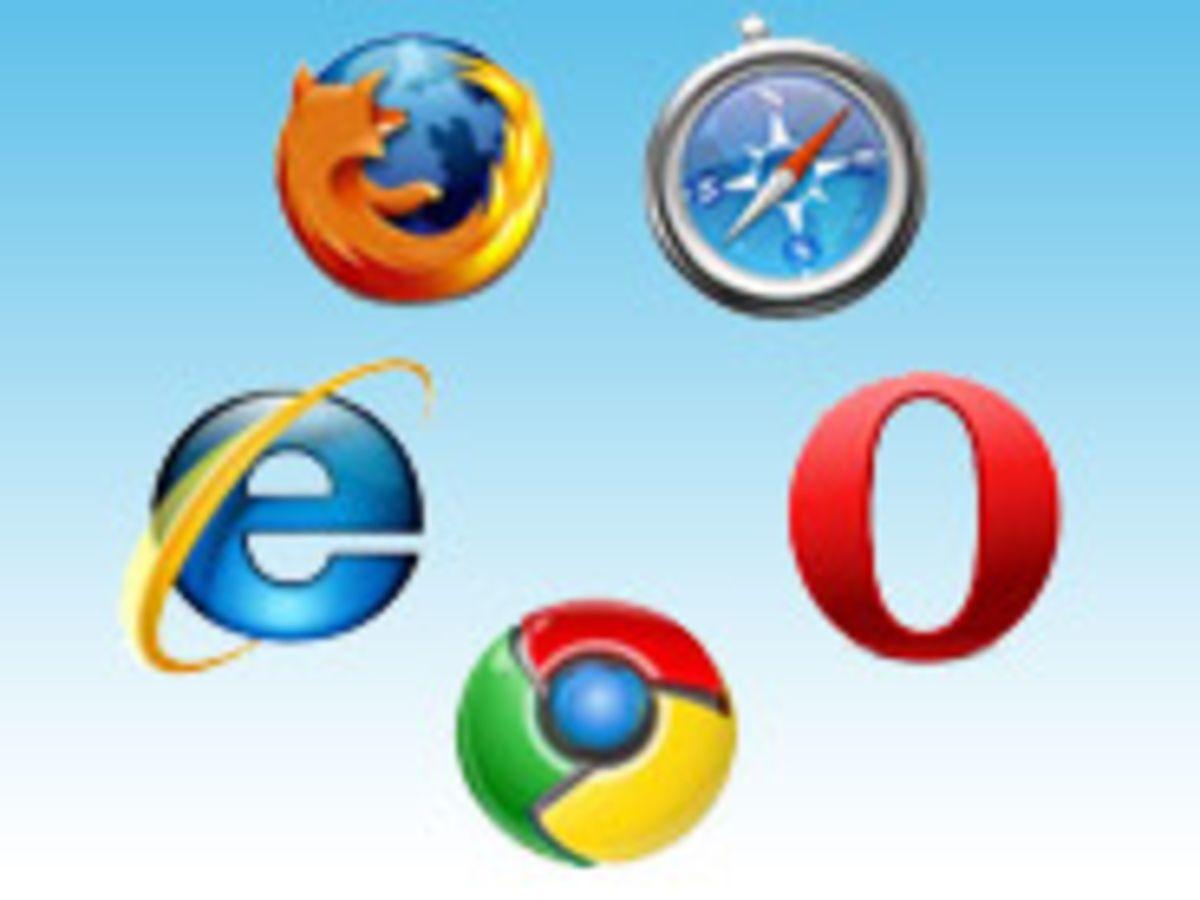 Abandonner Google Chrome en trois étapes