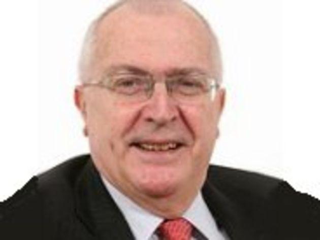 Philippe Leroy, sénateur :