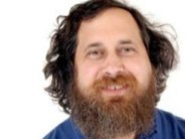 Pour Richard Stallman, Apple est