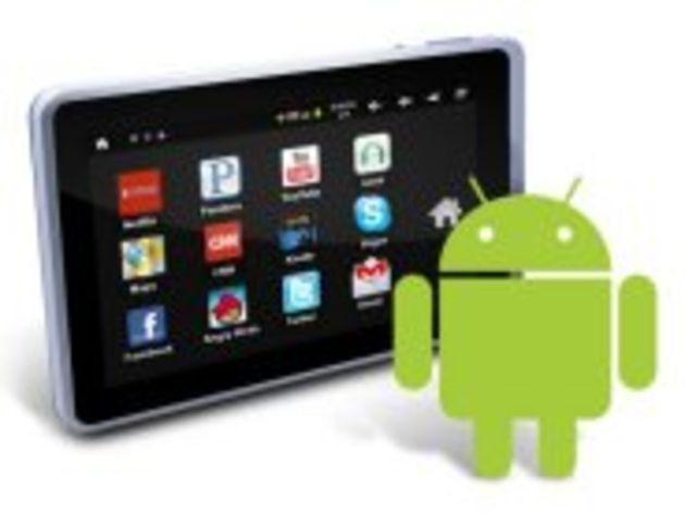 CES 2012 - Nvidia et Asus font mincir le prix des tablettes Android