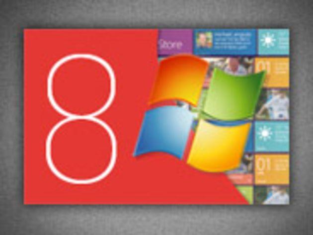 Microsoft publie les prérequis techniques pour les tablettes Windows 8
