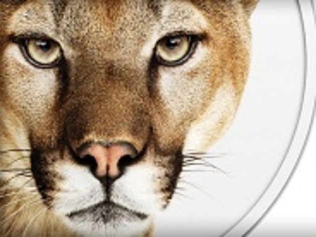 Apple dévoile Mountain Lion (Mac OS X 10.8)