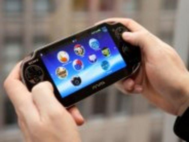 La PS Vita de Sony débarque en France dans un contexte difficile