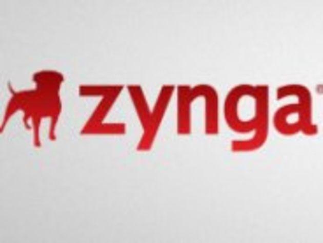 Zynga affiche plus d'un milliard de CA, mais 404 millions de dollars de pertes