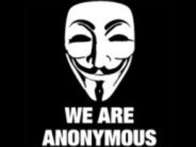 Anatomie d'une attaque informatique des Anonymous