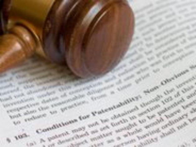 RIM écope d'une amende 147,2 millions de dollars pour violation de brevet