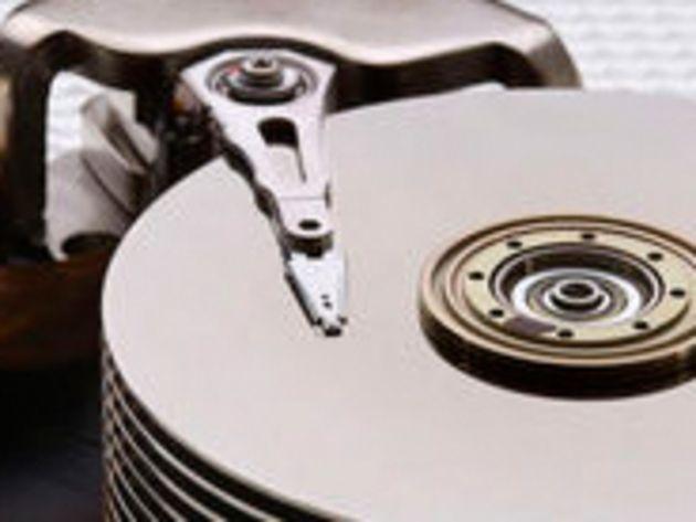 Des disques durs de 60 To d'ici 10 ans ?