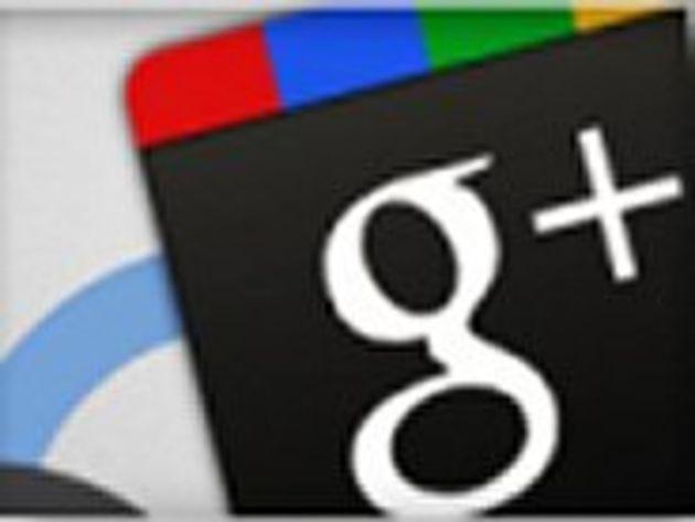 Google+ : un petit tour de 3 minutes par mois et puis s'en va