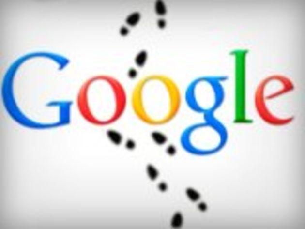 Données privées : Google réplique aux critiques de Microsoft
