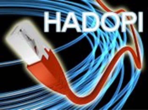 Les FAI à la Hadopi : ça fera 2,5 millions d'euros pour les adresses IP