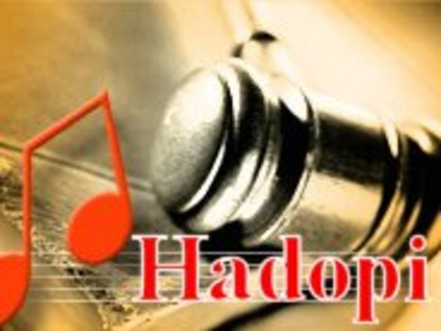 Hadopi : les premiers dossiers transmis à la justice. Mais combien ?