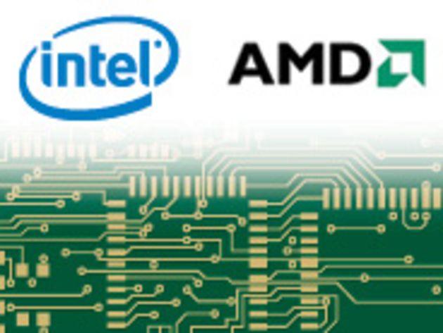 AMD réplique à l'Ultrabook d'Intel avec l'Ultrathin