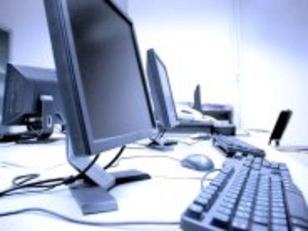 Ventes de PC en 2012 : des prévisions toujours plus pessimistes