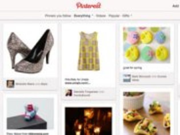 Pinterest : au delà de la hype, tentons de faire le point...