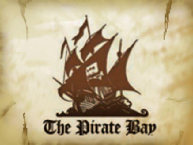 Peines de prison ferme confirmées contre les fondateurs de The Pirate Bay