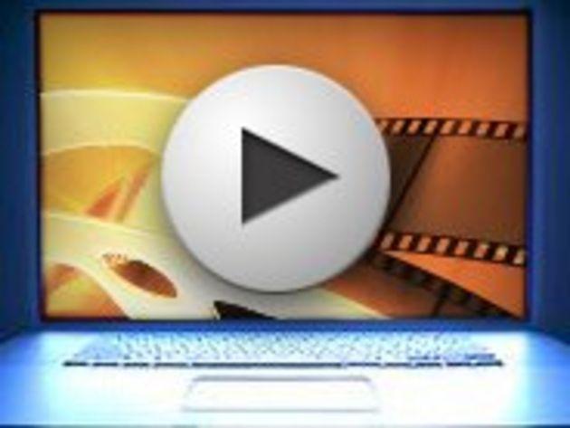Video en ligne  : Megavidéo était le 3e site français