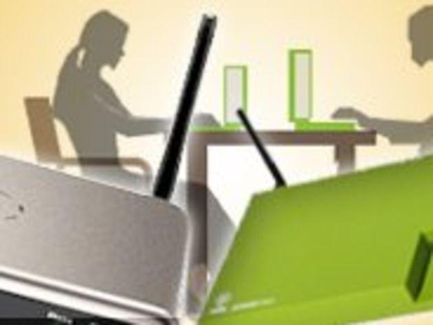 Une faille dans le Wi-Fi public de SFR ?