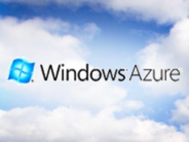 Windows Azure : un bug de date pour plusieurs heures de panne