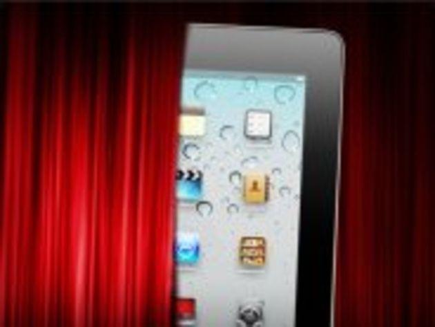iPad 3 : ce qu'on attend de la keynote ce soir