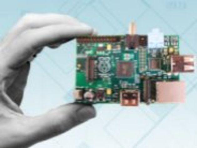 Raspberry Pi : problème de production pour l'ordinateur à 25 euros
