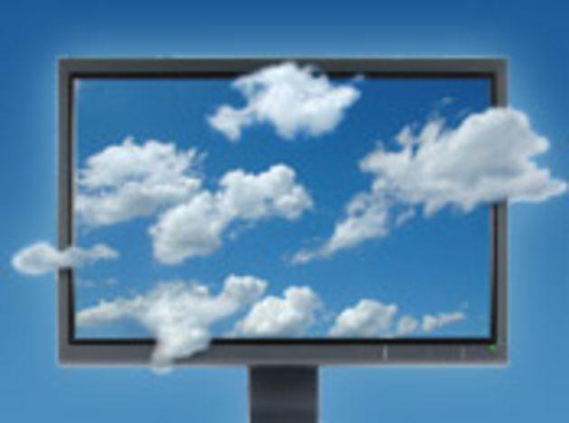 Du PC = Personal Computer au ... PC = Personal Cloud