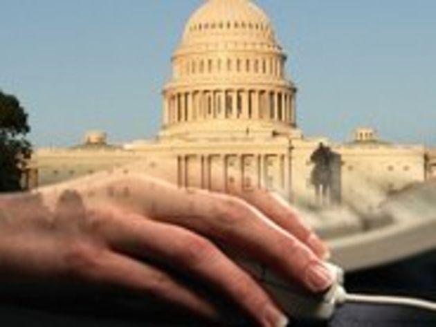 Des sénateurs américains possédaient des comptes MegaUpload