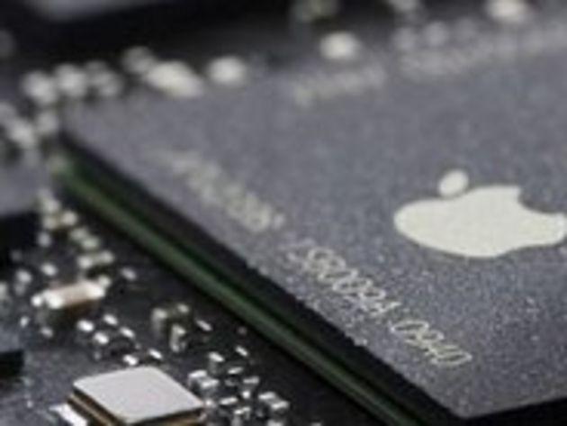 Processeur A5X : Nvidia réclame les benchmarks d'Apple