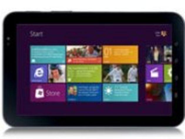 Nokia pourrait lancer une tablette Windows 8 en fin d'année