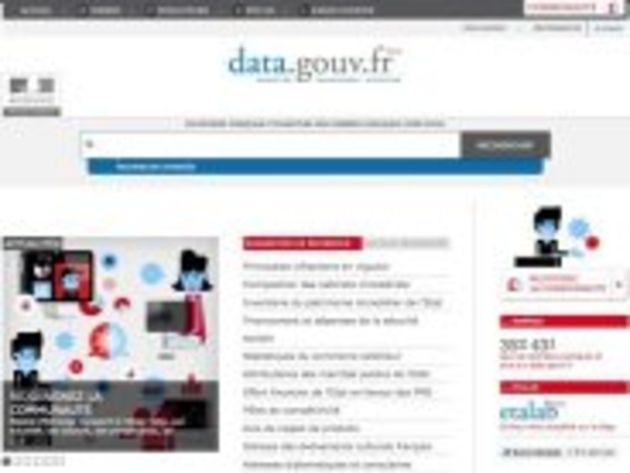 Open Data : le portail data.gouv.fr passe en V2 avec des fonctions collaboratives