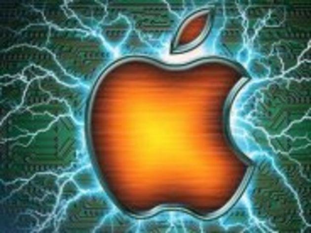 Flashback : Apple prépare un outil de suppression du cheval de Troie