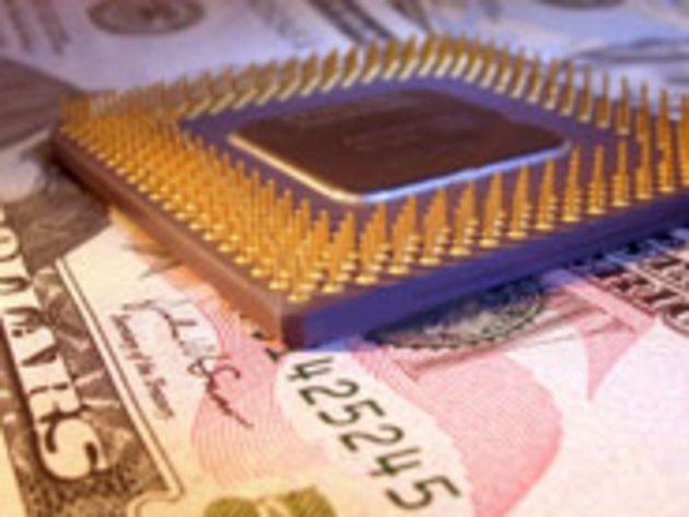 Antitrust : Intel va défendre son appel contre l'amende infligée pa Bruxelles
