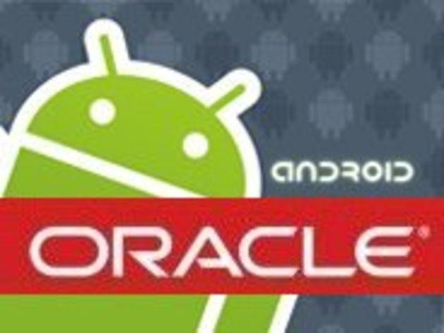Android : Oracle maintient ses accusations de vol contre Google