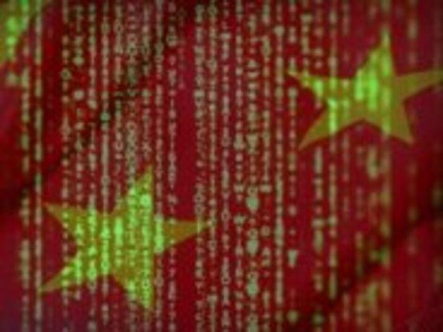 Anonymous : des centaines de sites du gouvernement chinois piratés