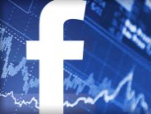 Facebook : un recul des utilisateurs éreinte l'action en bourse