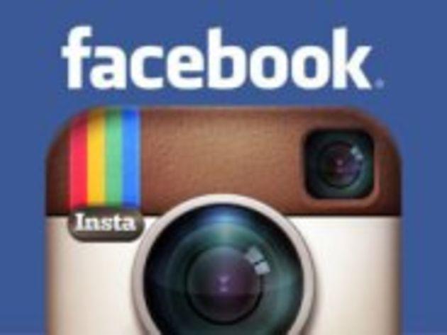Rachat d'Instagram par Facebook : le mobile devient le relais de croissance du web