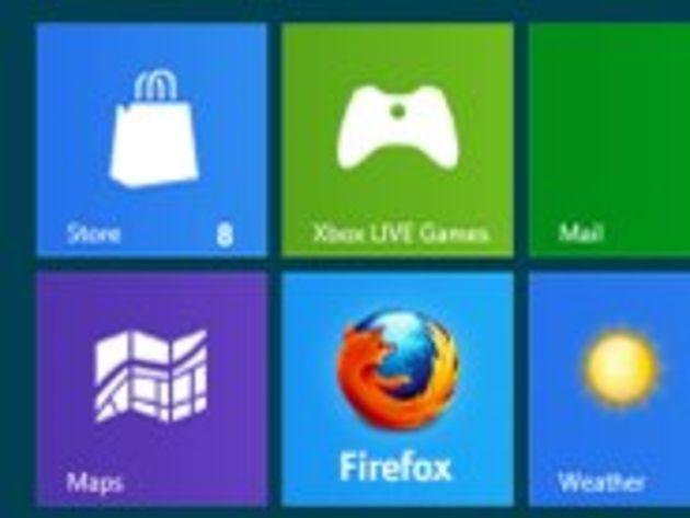 Microsoft contraint d'abandonner l'appellation Metro ?