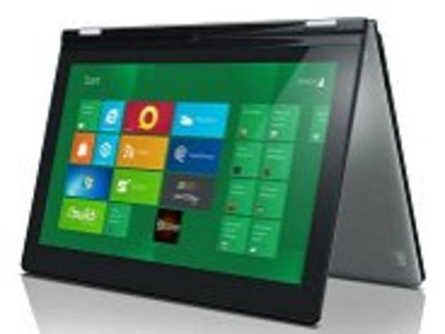 L'hybride PC-Tablette, le futur de l'ultrabook ?
