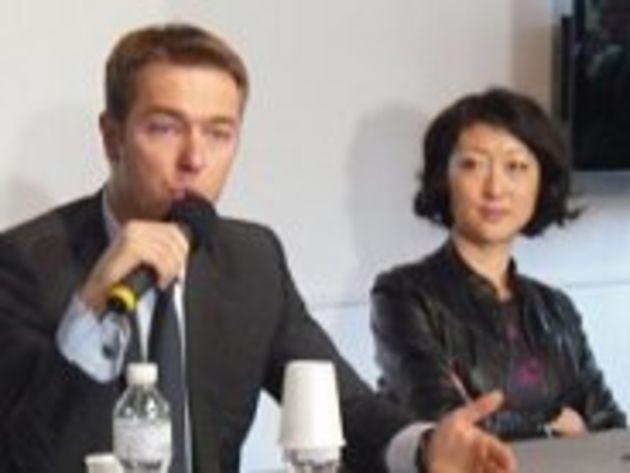 Présidentielle 2012 : un bien terne débat autour du numérique