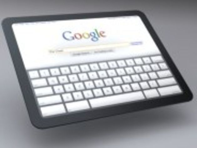 Pour Google, l'avenir des tablettes Android passe par le bas prix