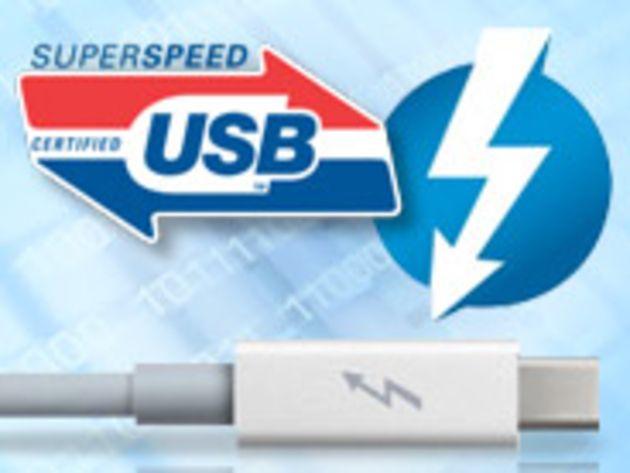 L'USB 3.0 débarque enfin sur les processeurs Intel