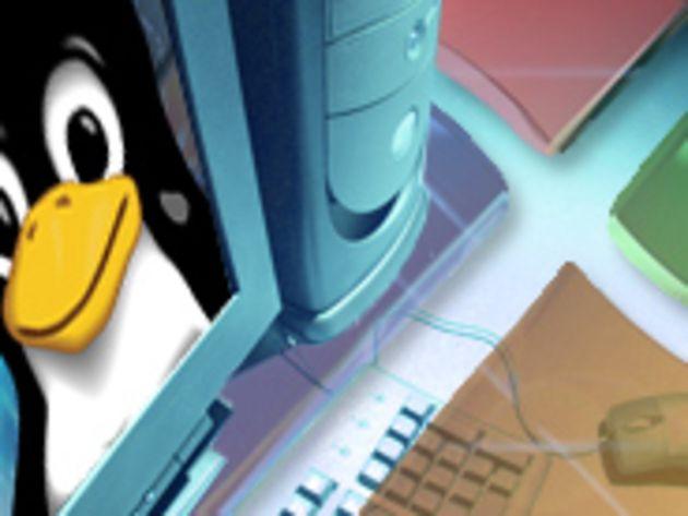 Linux : Microsoft parmi les principaux contributeurs