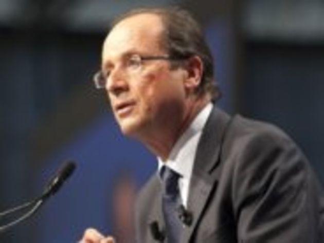 Numérique, technologies vertes, nucléaire : les engagements du président Hollande