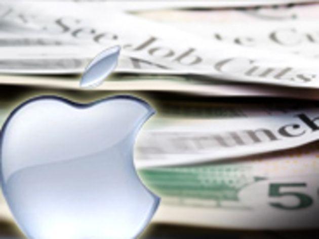 La curieuse lettre remise par Apple à ses nouveaux employés