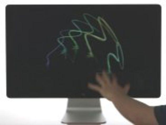 Naissance d'une interface 3D révolutionnaire : la mort annoncée de la... souris