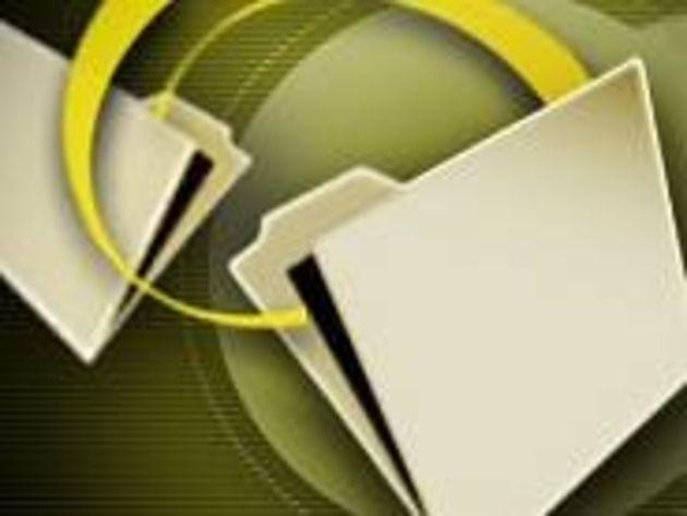 Le dossier « Mes documents » n'est pas personnel et est consultable par l'employeur